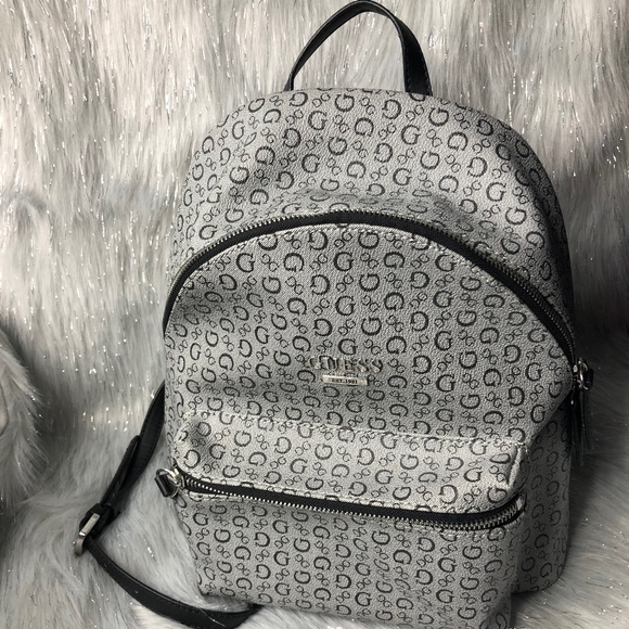 508170400 Guess Bags | Zayn Signature G Backpack Purse | Poshmark